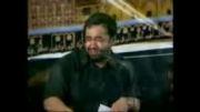 کریمی:روضه ی سوزناک در حضور دکتر محمود احمدی نژاد!!!