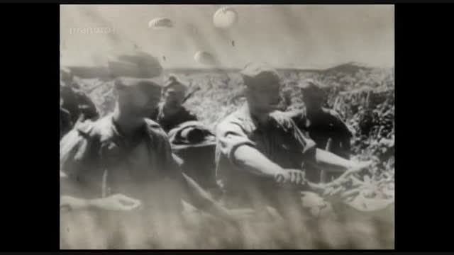 ناگفته های تاریخ با دوبله فارسی – راز نیروی ویژه هیتلر