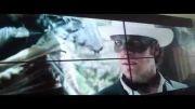 ویدئو وال 92 اینچ با کیفیت 4K با کنترلر MediaLogix