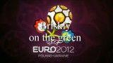 موزیك ساخته شده برای تیم ملی لهستان در یورو 2012