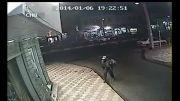 سرقت از جلوی مغازه