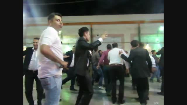 اجرای ساعد رمضان نژاد ، mj( آهنگ شبگرد)