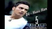آلبوم جدید و زیبای کامران مولایی بنام 5. تراک 4- موزیک من