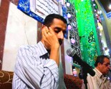 ازدلربایان باخدا/449{قرائت آقای مهندس آشوری از شبهای ماه مبارک رمضان در قزوین 1391.5.26}