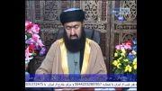 بی ادبی ملازاده؛کارشناس وهابی در مقابل یک بیننده.برو...نخور!