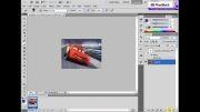 آموزش تغییر رنگ عکس در فتوشاپ