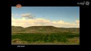 دره و پنیر روستای لیقوان در دامنه سهند آذربایجان شرقی
