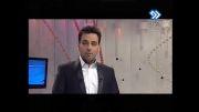ویژه برنامه تحویل سال 91 با اجرای احسان علیخانی - پارت دوم
