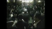 حاج کاظم غفاری - سینه زنی 2