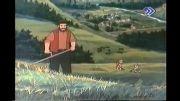 تیتراژ کارتون بچه های کوه آلپ با موسیقی زیبای مجید انتظامی