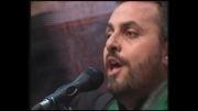 شب چهارم محرم-سید حسین صدر الکاظمی-عربی- حسینیه علی اکبر