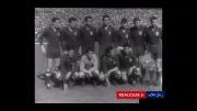 بازی های تاریخی : رئال مادرید 2 - 0 فیورنتینا