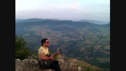 اجرای آهنگ زندگی از امیر تاجیک توسط داود حداد