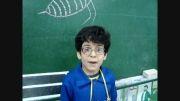 کنفرانس دانش آموز پایه اول دبستان پسران سما (واحد رشت)