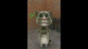 اجرای آهنگ انگیزه از شهرام شکوهی توسط گربه خخخخ