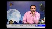 تلاوت محمدرضا کوثری فر (14 ساله) در برنامه اسرا _ 30-11-91