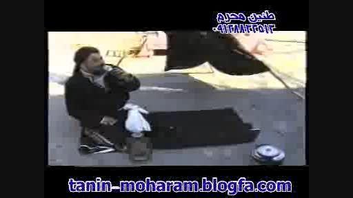 چوپان احمد بلبل و قهرمان یوسفی