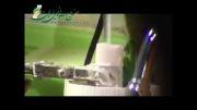 کارخانه تولید ورق کارتن (قسمت دوم)