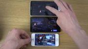 Nokia lumia 930 vs Lg G3 .iphone 5s_Modern Combat 5