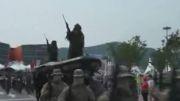 رزمایش دیدنی و سرسخت کره جنوبی برای سرکوب تهدید کره شمالی