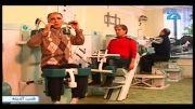 درمان تنگی کانال نخاعی