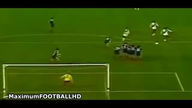 برترین ضربات ایستگاهی تاریخ فوتبال