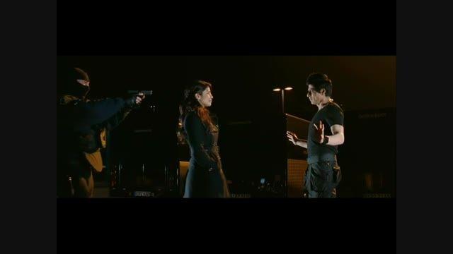 میکس فیلم هندی دان 2 (کار خودم)