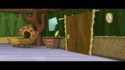 Pink Panther and Pals (مورچه و مورچه خوار) | قسمت ۸