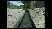 بازار و حمام 1100 ساله عقدا-یزد-شبکه 1