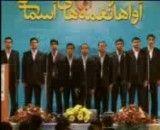 سرود ایران من از گروه سرود مصباح الهدی لارستان