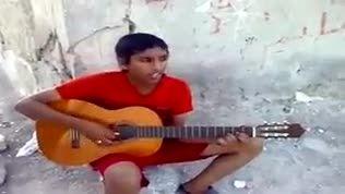 گیتار قشنگ حتما گوش کنین
