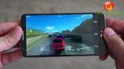 LG G2 Game Test - تست گیم ال جی جی ۲