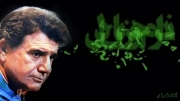 زبان آتش - تفنگت را زمین بگذار - استاد محمد رضا شجریان