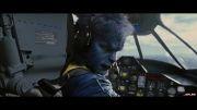 فیلم ایکس من 2011 دوبله فارسی پارت هشت