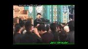 مداحی ترکی _ منصوری اردبیلی