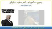 کاندیداتوری دکتر سعید جلیلی در انتخابات ریاست جمهوری یازدهم