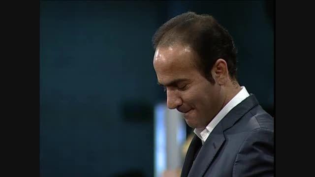 جوک ها و طنز های شنیدنی و خنده دار حسن ریوندی -آخر خنده