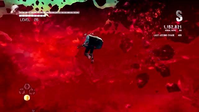 تریلر Devil May Cry: Definitive Edition - Vergil Traile