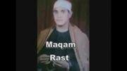 دستگاههای قرآنی به روایت استاد مرحوم شهات انور(مصر)