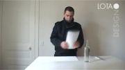 8 ایده طراحی خلاقانه دکوراسیون منزل در کمتر از 1 دقیقه