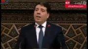 تاکید نخست وزیر سوریه بر تقویت روابط با ایران