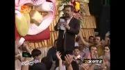 حاج محمود کریمی - ولادت حضرت زهرا (س) 92 - هر چی فرشته