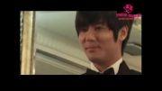 فیلم کره ای عشق هرگز به پایان نمی رسد!(قسمت چهارم)