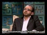 حسن محمدی - تربیت فرزند مانند چیست