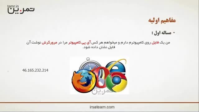 آموزش طراحی وب سایت در ۳۰ دقیقه