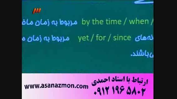 تدریس تکنیکی زبان انگلیسی، براحتی زبانو یاد بگیریم 2