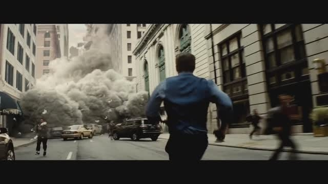 تریلر فیلم Batman v Superman: Dawn of Justice 2016