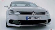 تیزر رسمی فلکس واگن:VW New Compact Coup