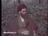 بازدید رهبر انقلاب از وضعیت بازداشت شدگان لانه جاسوسی