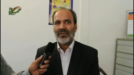 افتتاح پایگاه سلامت در شهرستان شازند - اردیبهشت 1394
